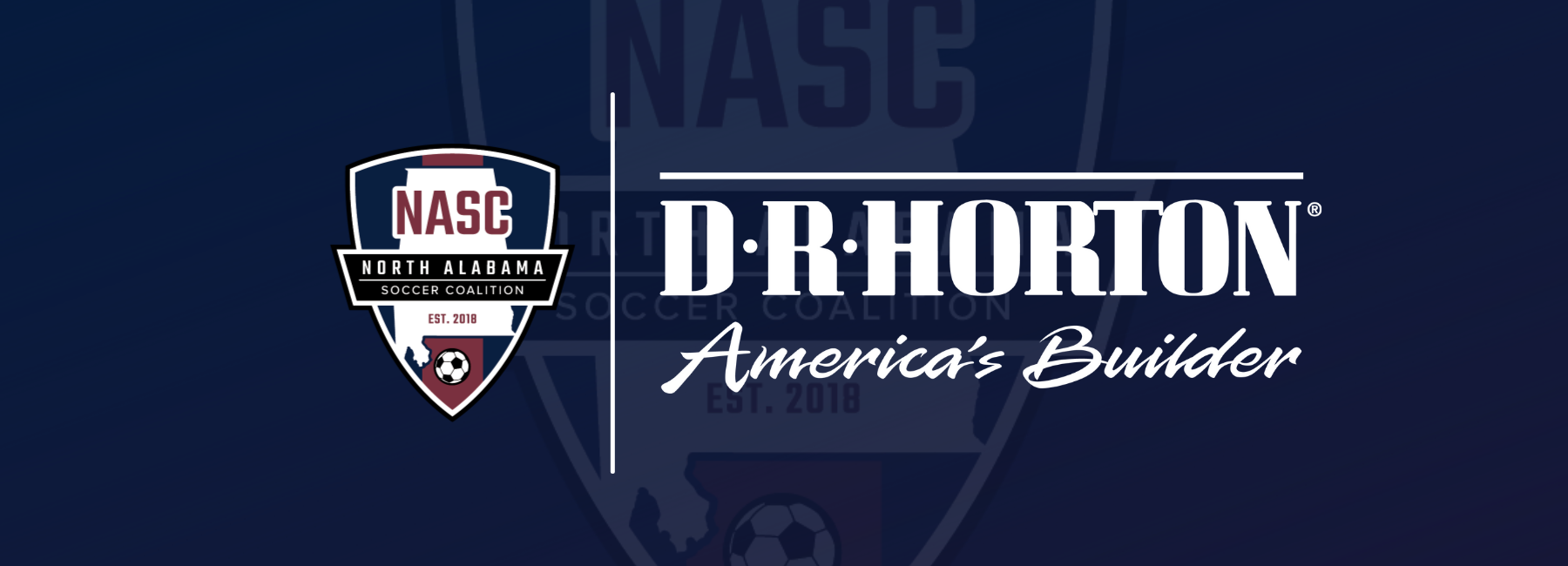 NASC PARTNERS WITH D.R. HORTON