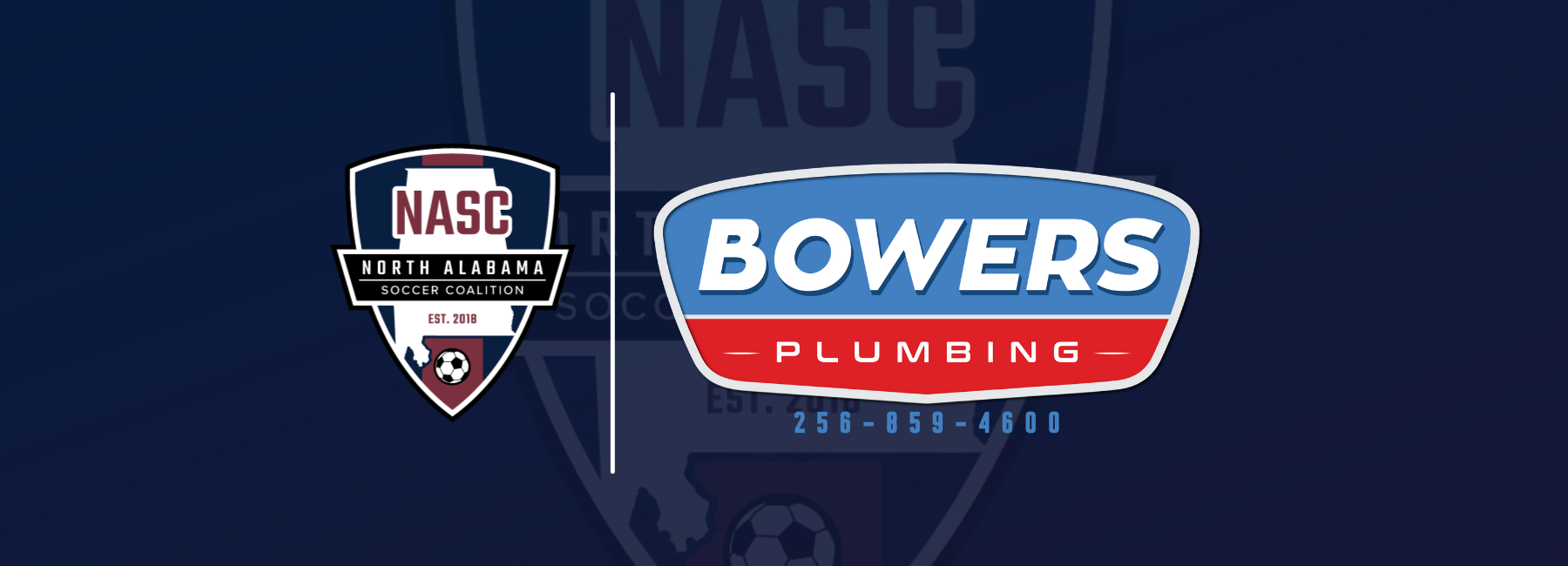 NASC PARTNERS WITH BOWERS PLUMBING